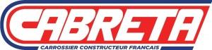 Logo Cabreta (bleu-blanc-rouge)